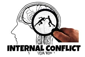 Services. Drawing Internal Conflict